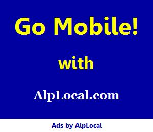 Alphabet Local Peoria